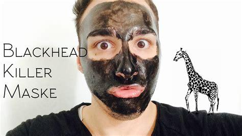 blackhead killer dm blackhead killer maske schmierige angelegenheit