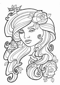 top 10 rose coloring pages that are beyond beautiful With here39s your diagram it looks a bit messy