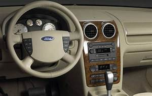 Used 2006 Ford Freestyle For Sale