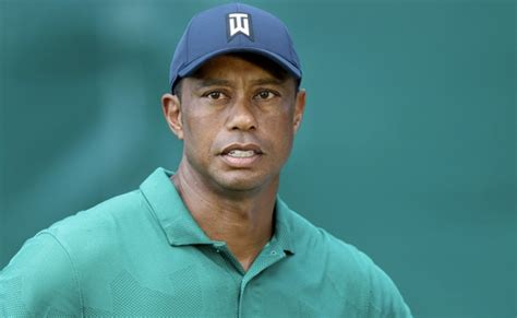 Tiger Woods Car Crash Due To Driving At Unsafe Speed: Police