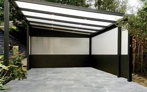 Carport En Aluminium : carport aluminium info prijs en gratis offertes ~ Maxctalentgroup.com Avis de Voitures