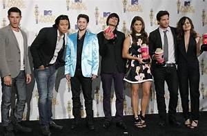 New Moon cast - Twilight Series Photo (25809659) - Fanpop
