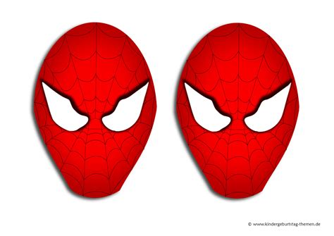 spiderman einladungskarten kostenlose vorlagen der