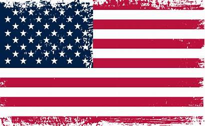 Flag American Stars Banner Background Stripes Stained