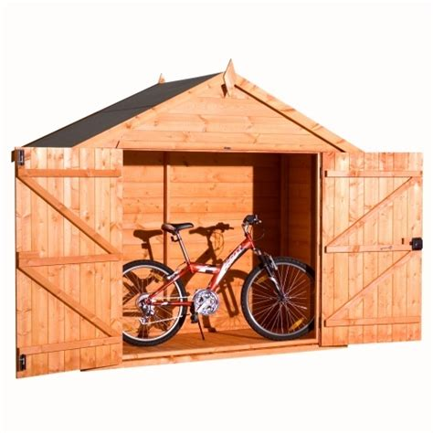 compact bike storage shed 24 best images about backyard bike shed on