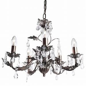 Chandelier lighting dunelm : Dunelm mill chandelier ? lighting