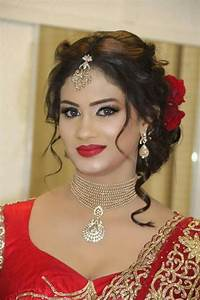 36 Best Hairstyles For Lehenga Must Try To Grace This
