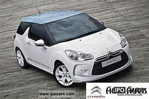Equipement Ds3 So Chic 2011 : 2011 citroen ds3 chic car photo and specs ~ Gottalentnigeria.com Avis de Voitures