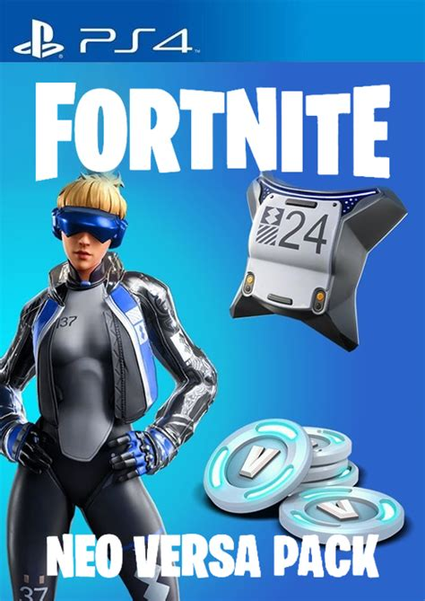 fortnite neo versa   bucks ps eu cd key key