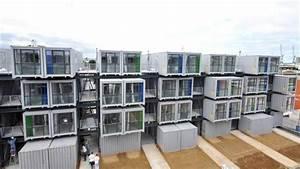 Maison Container Une Solution Cologique Build Green