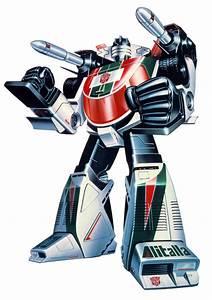 Transformers Matrix imagenes: Wheeljack G1