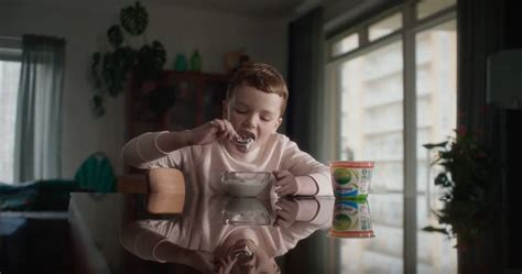 campina reclame  sterk met campina vader en zoon video