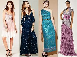 wedding guest attire what to wear to a wedding part 2 With boho dresses for wedding guests