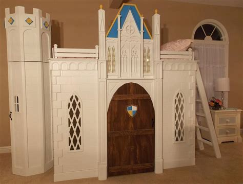 indoor castle playhouse plans  woodworking
