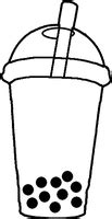Download transparent boba tea drawing with hd quality by augusto for desktop and phones. Graphics by C-h-a-o on DeviantArt