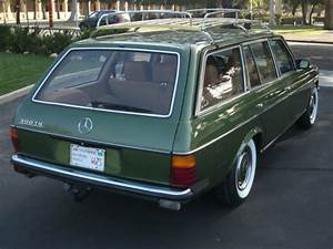 Mercedes 300 Td : amazingly fine 1980 mercedes 300td no reserve german cars for sale blog ~ Medecine-chirurgie-esthetiques.com Avis de Voitures