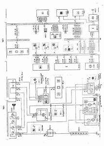 Xantia Wiring Diagram