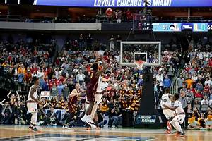 NCAA Tournament Resumes Thursday With Low Seeds Making ...