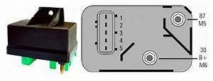 Glow Plug Wiring