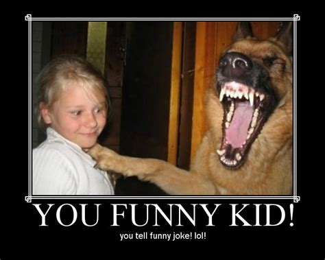 Your Kid is Not Funny   Dad and Buried