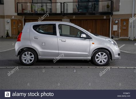 Suzuki Small Cars by Small Japanese Car Stock Photos Small Japanese Car Stock