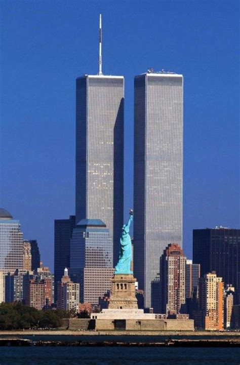 World Trade Center Twin Towers