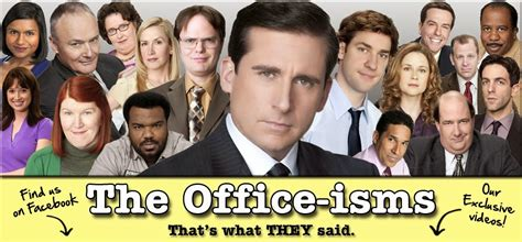 Office Tv Show by The Office Tv Show