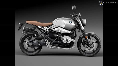 Bmw R Nine T Scrambler 4k Wallpapers by Bmw R Nine T Scrambler 2016 3d Model From Creativecrash