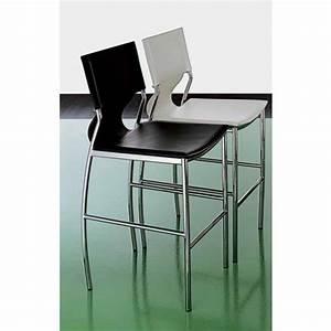 Chaise Cuisine Haute : chaise pour ilot ~ Teatrodelosmanantiales.com Idées de Décoration