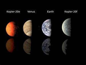 NASA Discovers First Earth-Sized Planets Out of Our Solar ...