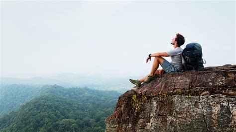 backpacker  home  tourism  ruining
