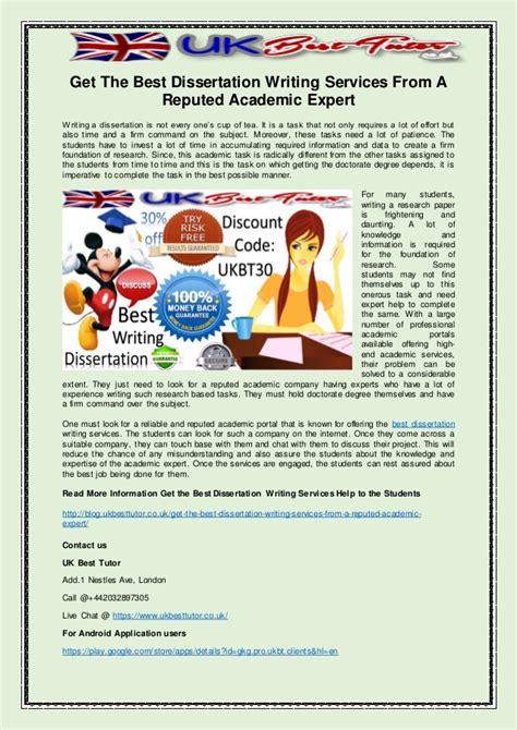 Best Dissertation Writer Service Us by Hire Dissertation Writer