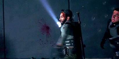 Yusuf Incurable Kill Floor Fight Scene Scenes