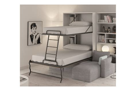 canapé lit superposé 100 lit escamotable armoire canape lit ketiam sofa