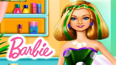 Amazing Doll Dress Up Hairstyle