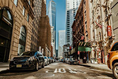 Permalink to Wallpaper American City