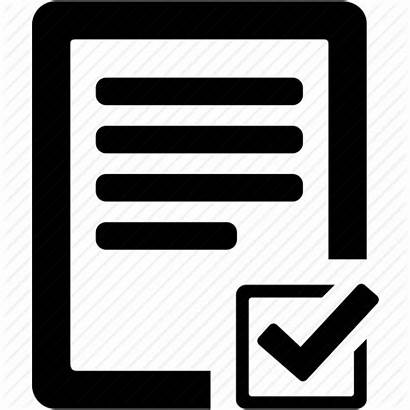 Icon Form Application Apply Task Data Finished