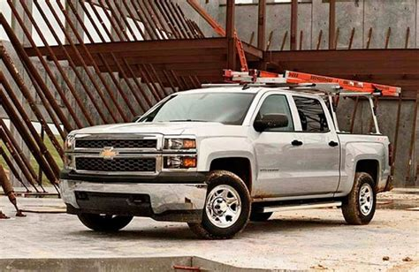 Chevy Silverado Trims by 2015 Chevy Silverado 1500 Trim Comparison