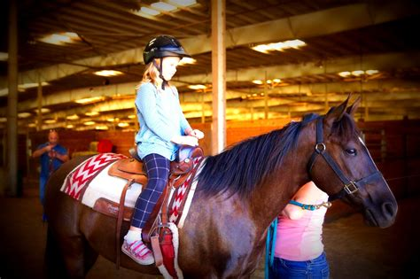 riding lessons horseback child children finding tips lesson boots looking