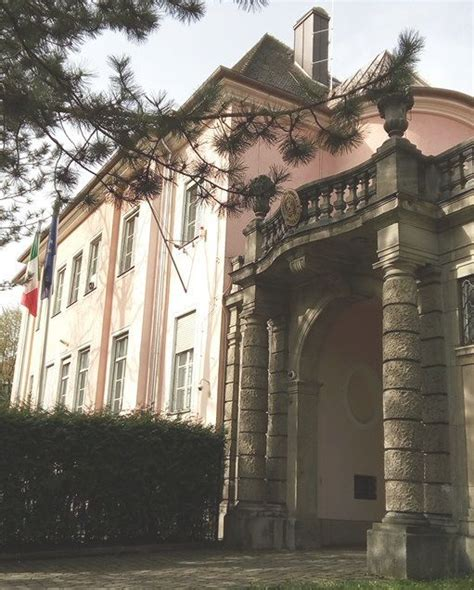 Consolato Italiano Monaco Di Baviera Aire by Consolato Generale Monaco Di Baviera