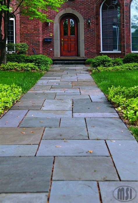 pictures of front steps and walkways 61 best images about bluestone on pinterest walkways belgian blue and natural stones