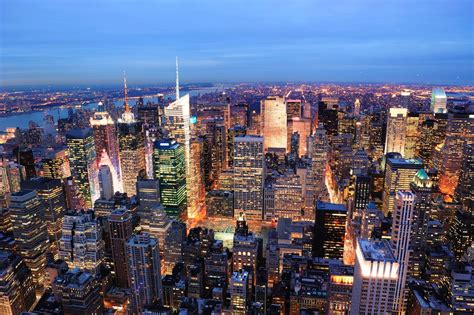 What It's Like To Live In Lower Manhattan, New York City Gac
