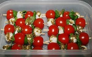 Tomate Mozzarella Spieße : mozzarella tomaten spie e von ulkig ~ Lizthompson.info Haus und Dekorationen