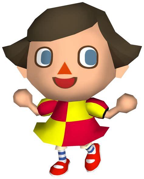 Player Animal Crossing Wiki Fandom Powered By Wikia