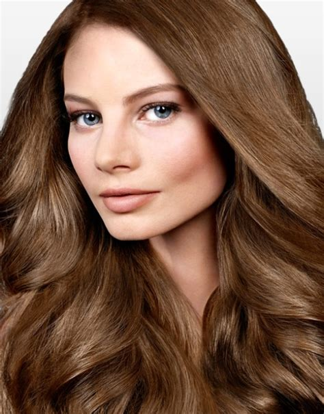 Light Brown Hair Colors by Light Brown Hair Color Ideas