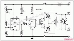 12v inverter circuit using 4013 circuit wiring diagrams With simple pwm inverter circuit diagram using pwm chip sg3524 circuits