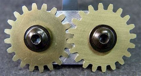 Gears - Involute Gear Manufacturer from Chennai