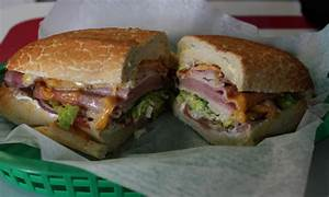 Mad Subs Takes The Submarine Out Of Sub Sandwich
