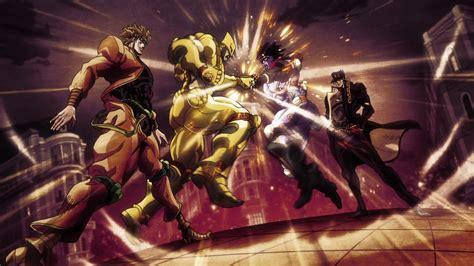 Adventure Quest Anime Characters Jojo Wallpapers And Adventure Quest Anime Characters Jojo Wallpapers And