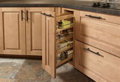 cherry cabinets kitchen pictures decorative hardware kitchen cabinets waypoint living 5368